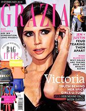 "NYDG skincare featured in Grazia"" height="