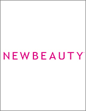 "NYDG skincare featured in New Beauty"" height="